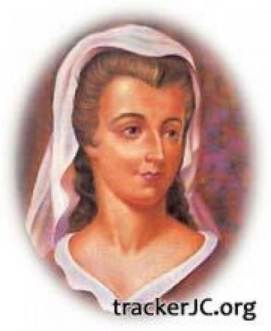 История жизни одной христианской матери