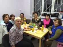 Встреча матерей в г. Майкоп