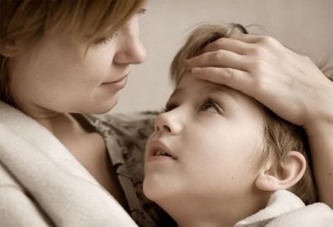 Что больше всего волнует сердце матери?