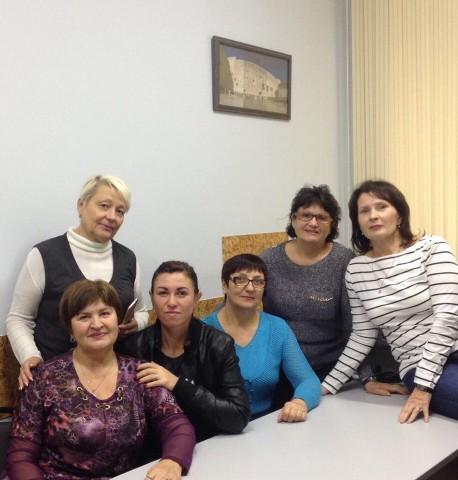 Встреча в Краснодаре