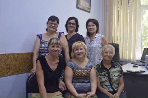 Встреча матерей в Краснодаре
